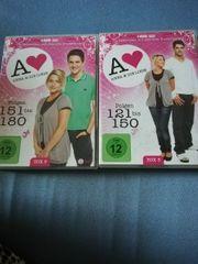DVD Anna und die Liebe