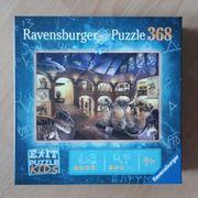 Ravensburger Exit Puzzle Kids Museum