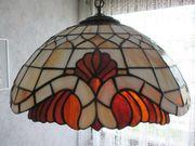 Wunderschöne Tiffany-Lampe