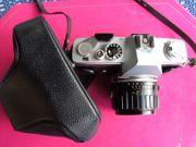 Kamera und Zubehör