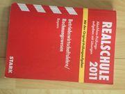 STARK Abschlussprüfung Realschule Bayern - BwR