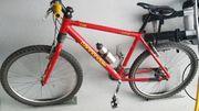 Fahrrad Cannondale