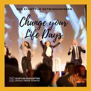 Change your Life Days Das