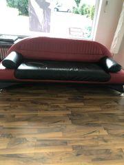 Kalbleder Couch