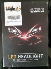 LED Scheinwerfer H