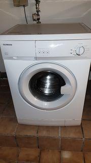 Techwood Waschmaschine