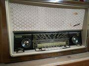 Philips 1002 Radio