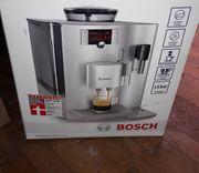 Bosch Kaffeevollautomat mit Orginalverpackung