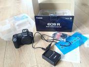 Canon EOS R 30 3