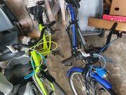 Fahrräder 28 Zoll