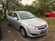 Opel Astra Diesel Kombi 110