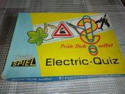 Verkaufe dieses DDR- Spiel Electric