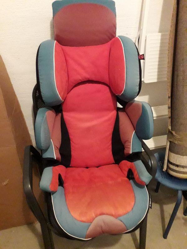 Autositz - Kindersitz - Concord - Lift Evo