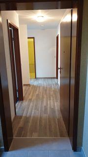 FÜ 2-Zi Wohnung komplett neu