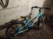 Stevens Fahrrad 24