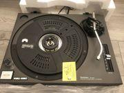 Technik SL1210 Mk2 DJ Hifi