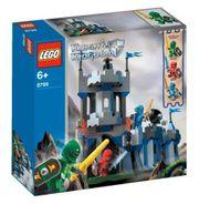 LEGO 8799 Knight s Kingdom