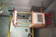 Eiswagen Eisverkaufswagen mit Engel Kühlung