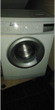 Luxor Waschmaschine zu verkaufen