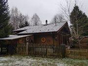 Holzhaus mit Grundstück - Lothringen Frankreich