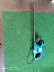 Elektro Heckenschere 60 cm - defekt