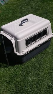 Hundebox AniOne für PKW