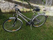 Damen Fahrrad Scirocco 28