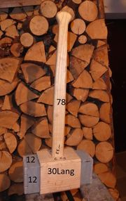 Holzhammer Schlögel