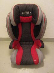 Autositz Kindersitz Storchenmühle STM Starlight