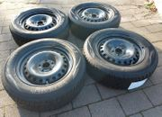 16 Zoll Ford Mondeo MK5