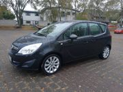 Opel Meriva B Turbo
