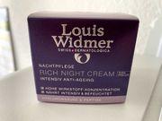Neue Louis Widmer Anti-Age Rich