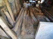 Antike Fachwerkbalken Holzbalken 100 Jahre