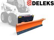 DELEKS LNS-190-M für Minibagger bis