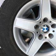 BMW Alufelgen Winterreifen