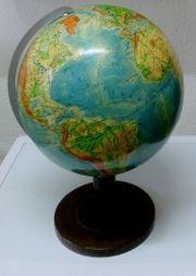um 1930 40 Columbus Globus