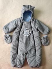 Baby - Winteroverall