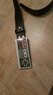Nintendo NES Gürtel