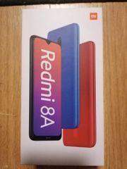 Xiaomi Redmi 8A 360 Panzerglashülle