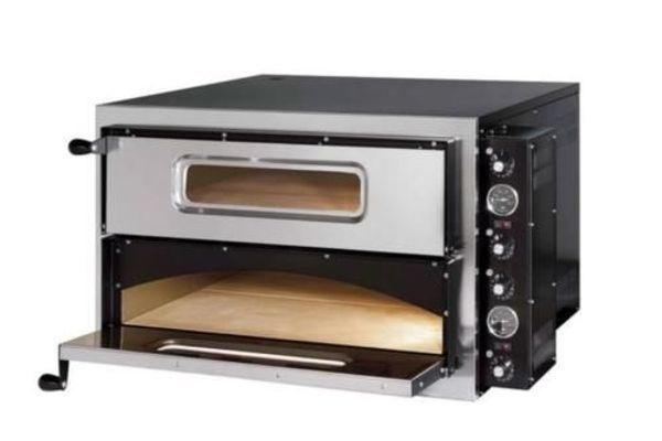 Pizzaofen 4 4 8x34cm Pizza