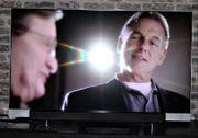 Grundigs Luxus TV 55 FLX