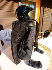 Biker-Zubehör Motorrad