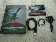 PS3 Bluetooth Gaming Headset Gioteck
