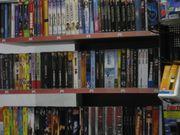 DVD Staffeln ca 300 Stück