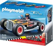 Playmobil 5172 - Auto mit Rückzugsmotor