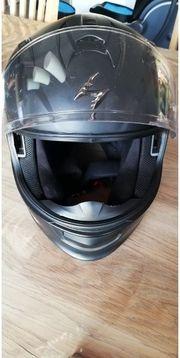 Motorradhelm Scorpion Exo-510Air Größe M
