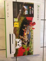 Verkaufe neue OVP Xbox One