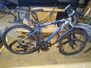 Fahrrad Genesis 21 Gang