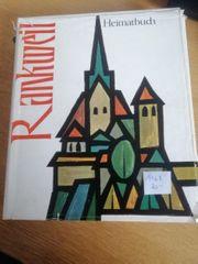 Heimat Rankweil Buch