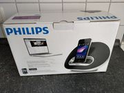 Philips Dockingstation DS 3100 12